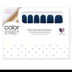 Color street nails: Full Sale Ahead